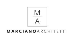 Logo Marciano Architetti Grande