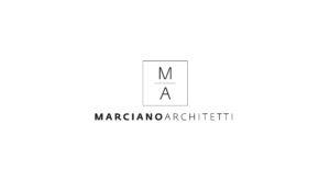 Logo Marciano Architetti Piccolo