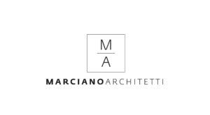 Logo Marciano Architetti Medio