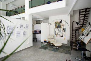 Lo studio Marciano Architetti